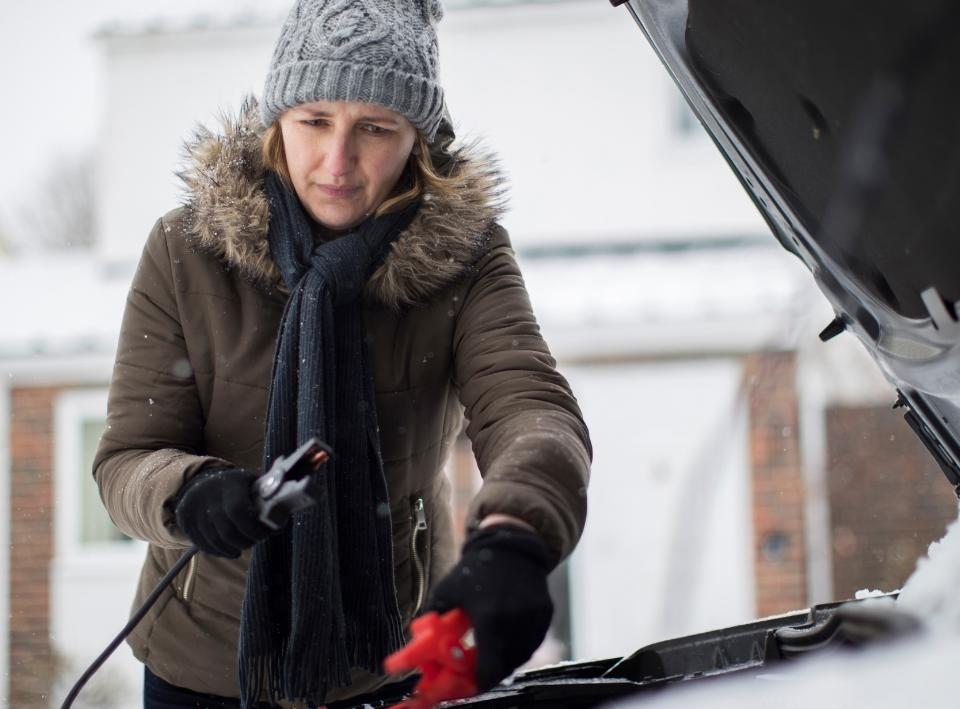 Cosa sai del freddo e della batteria della tua auto?